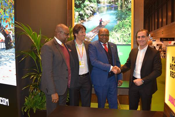 Jamaica Deal Sees 3,000 New Rooms On The Way