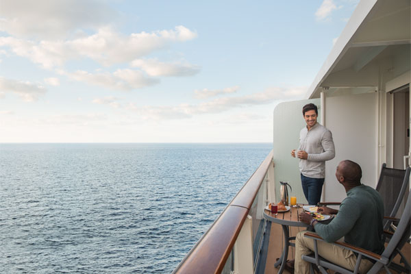 Discounts and Deals on Celebrity Cruises