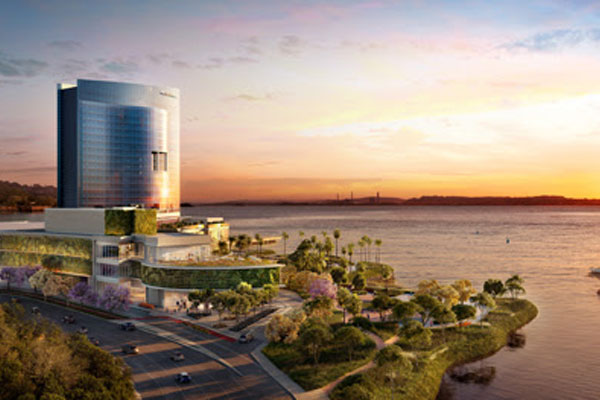 Hilton, Atlantica Sign Brazil Agreement