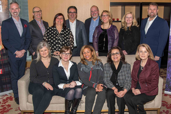 VisitBritain Launches Canadian Advisory Council