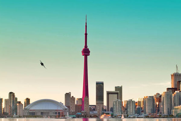 Air Italy Takes Off With Toronto Pride