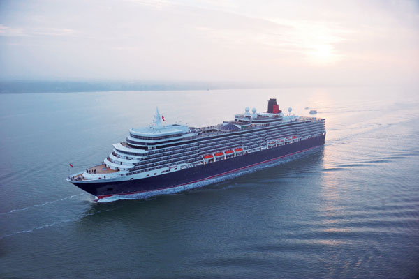 Discover OZ With Cunard In 2020-2021