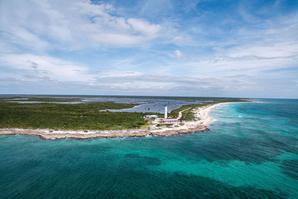 Cozumel Tops Own Visitor Record