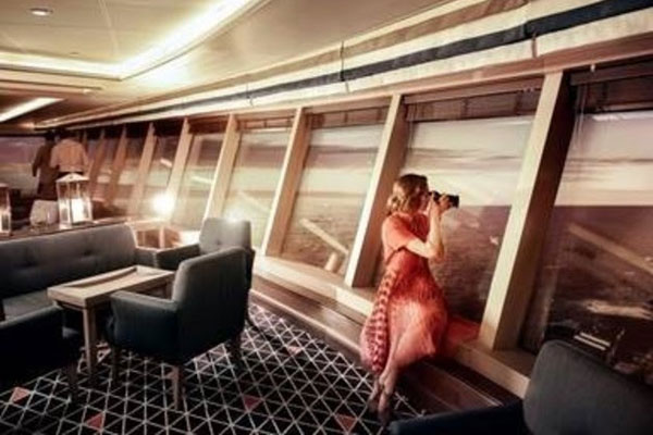 Silversea Cuts Single Supplements