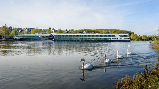 Avalon Introduces 'YourWay' Cruising