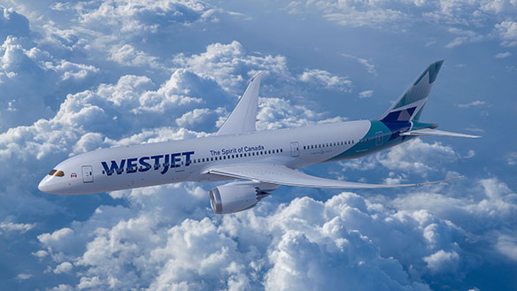 WestJet Strengthens Air France Codeshare