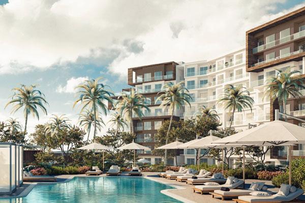 Hilton Bringing Embassy Suites to Aruba