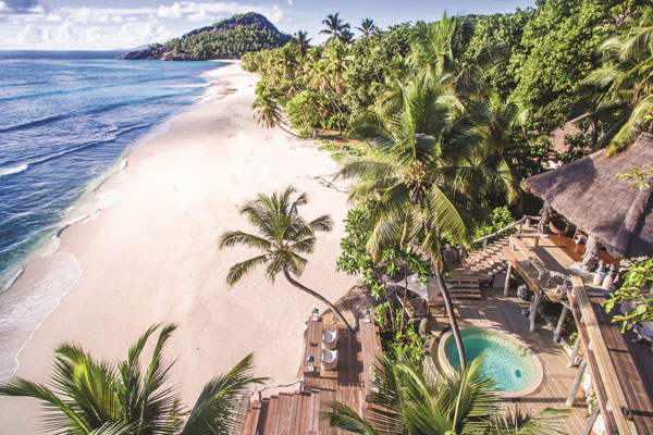 The Luxury Collection Set For Seychelles Debut