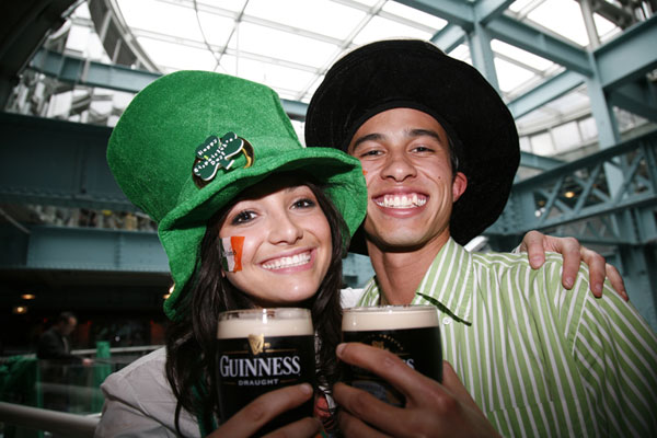 Book and Win With Royal Irish Tours