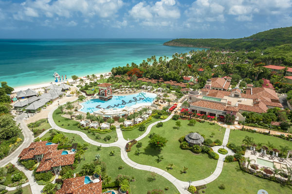 Sandals Set To Host Cross-Canada Workshops