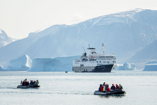 Free Webinar: Adventure Canada Expedition Cruising