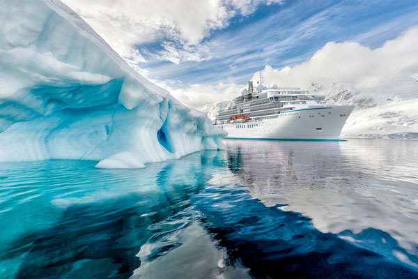 Bookings Open For Crystal Endeavor