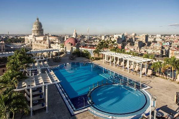 Iberostar Celebrates In Havana With Free Nights