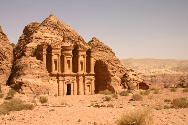 Journey Through Jordan Seminars