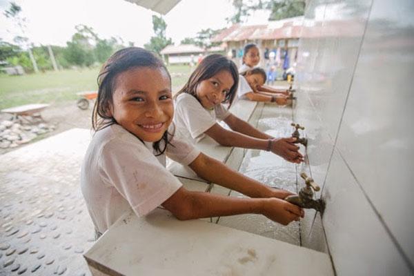TreadRight Foundation, WE Celebrate World Water Day
