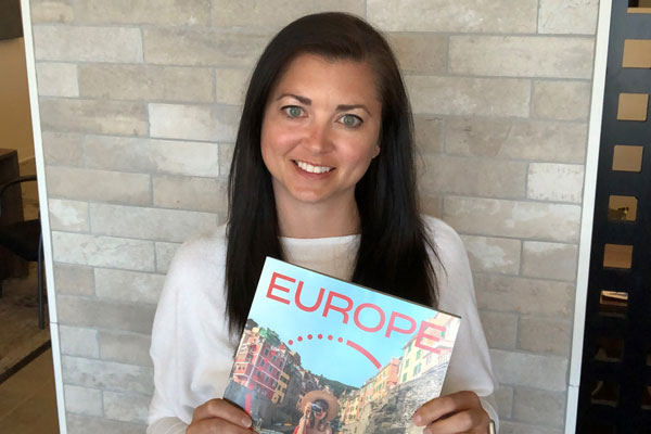 ACV Announces 'Get to know Europe' Contest Winner