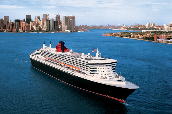 Cunard Offers Special Independence Day Sailing