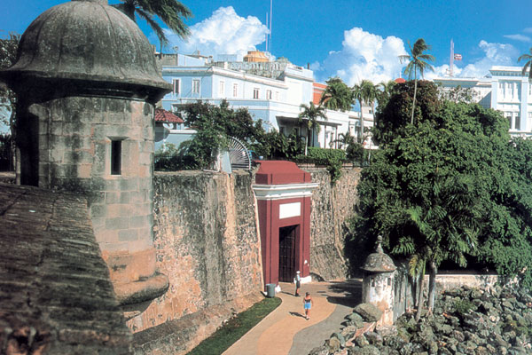 Puerto Rico To Host 2020 WTTC Global Summit