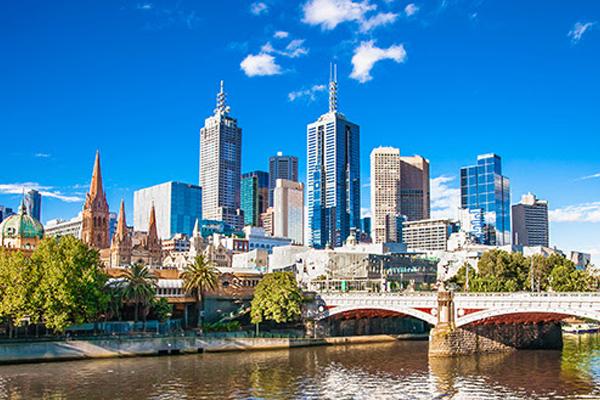 Australia on Sale with Goway, Virgin Australia