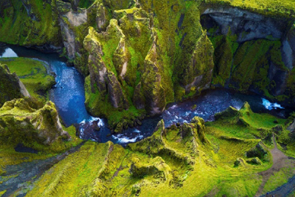 Discover Iceland, Wales With Kensington