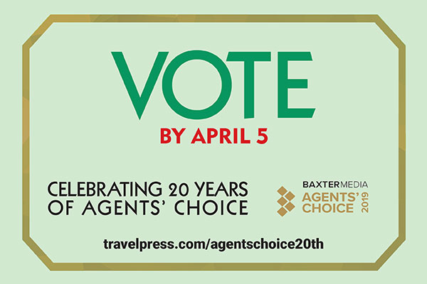 Agents' Choice 2019 – LAST CHANCE TO VOTE