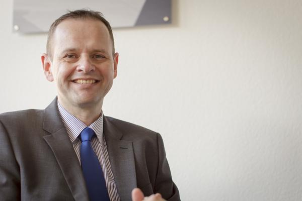 Lufthansa Group Picks Naeve For Americas Post