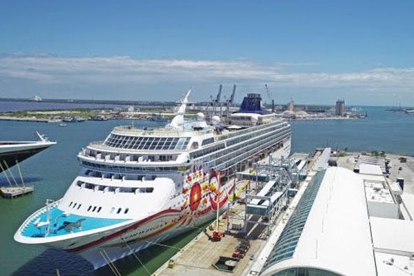 Norwegian Sun Set For Second Year of Cuba Cruises