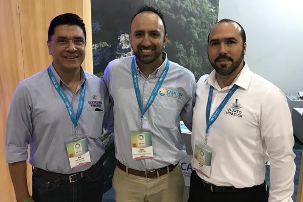 Mexico Celebrates Successful Tianguis