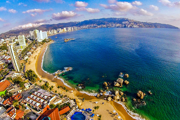 Acapulco upbeat about AMResorts' pending arrival