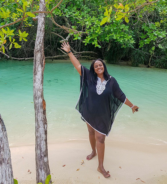 Women In Travel With Angella Bennett
