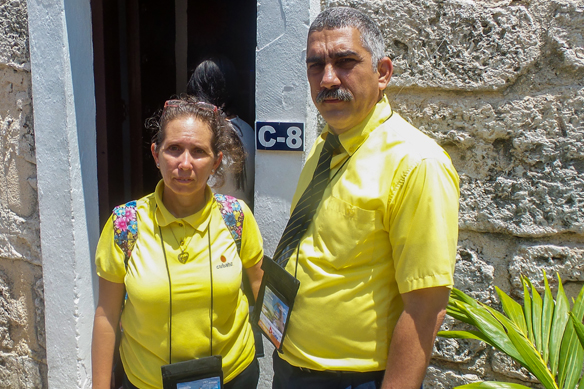 Havana milestone has Cubans upbeat about tourism prospects