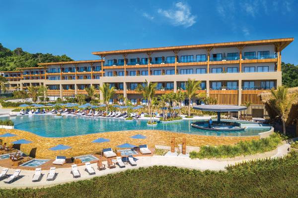 Marival Armony Luxury Resort Now Open