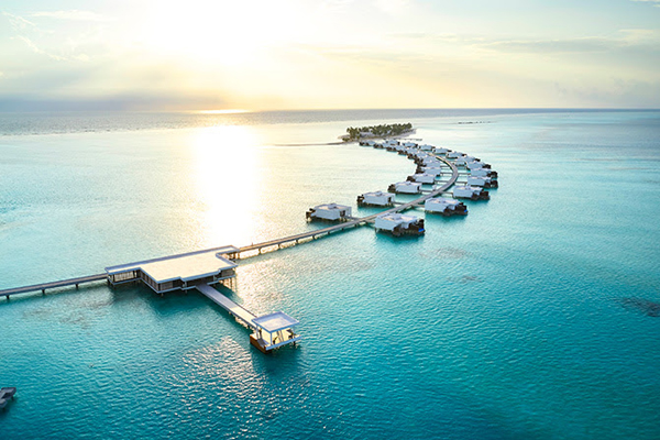 RIU Introduces New Hotels in the Maldives