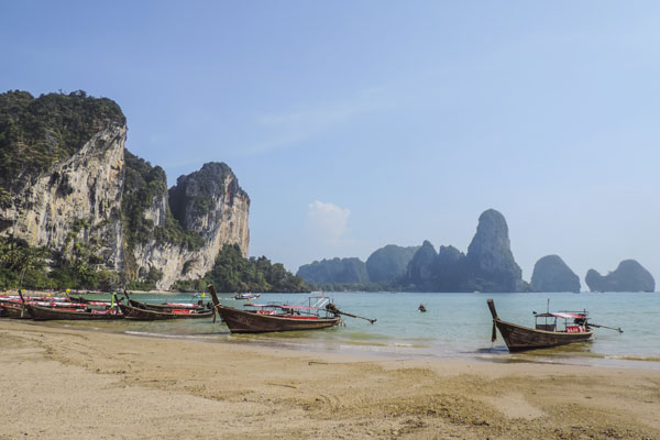 Last Chance to Win Thailand Trip