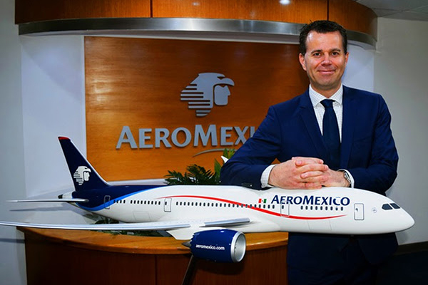 Voices Of Travel Talks With Aeromexico