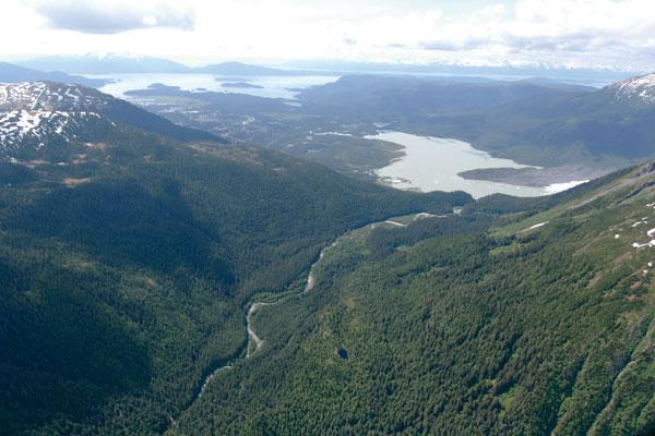 Royal Caribbean Invites Agents to Experience Alaska