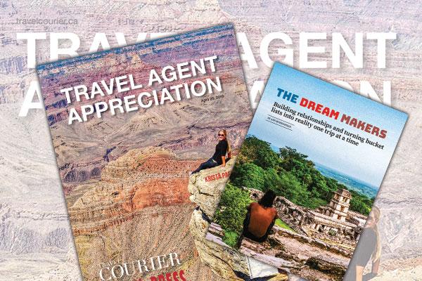 Happy Travel Agent Day! - TravelPress