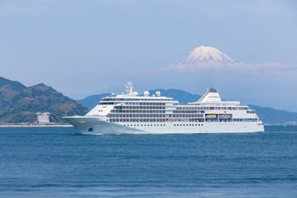 Silversea Extends 'Cruise With Confidence' Initiative