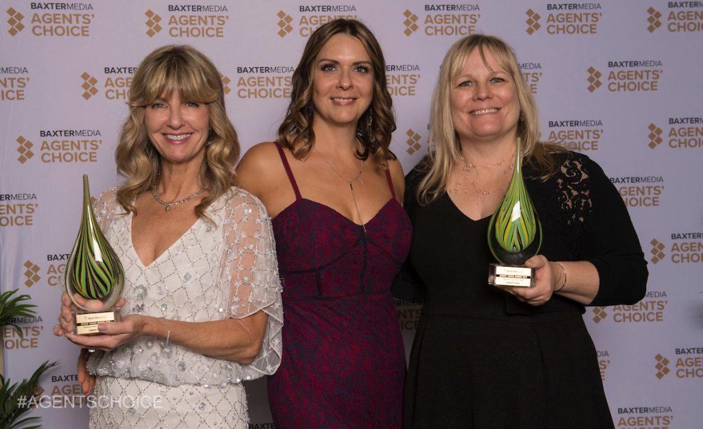 Agents Choice Awards 2019