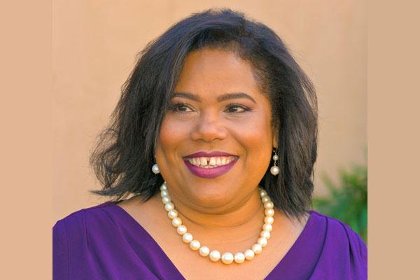 Nicholson-Doty Named CEO Of SLTA