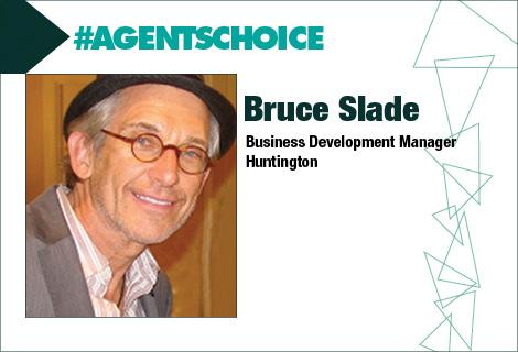Remembering Bruce Slade