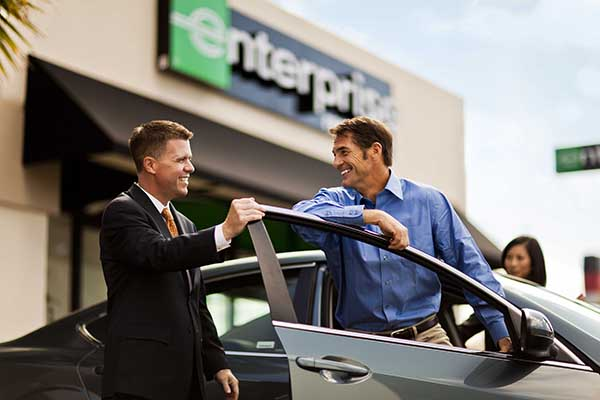 Enterprise Closes Acquisition Of Discount
