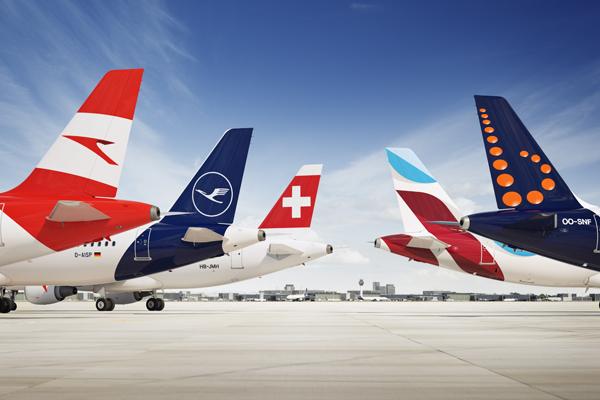 Learn about Lufthansa's NDC Partner Program