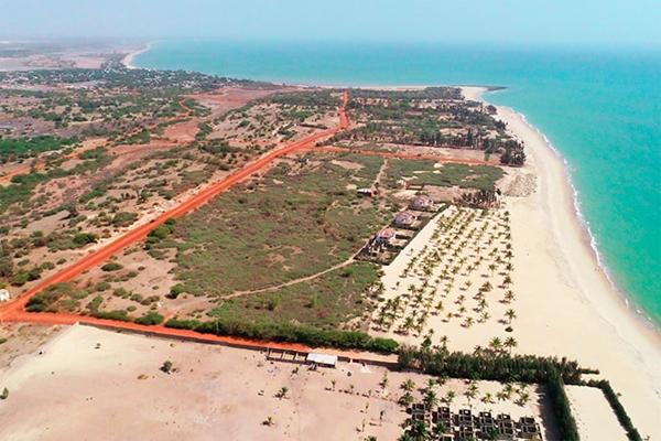 RIU Enters Senegal