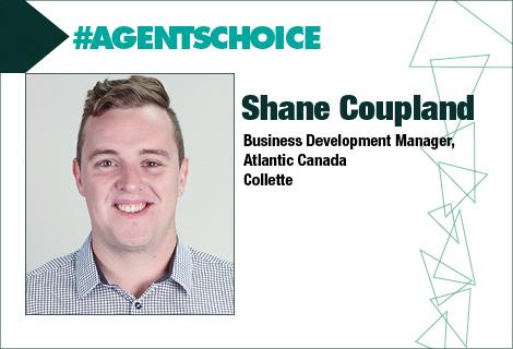 Shane Coupland