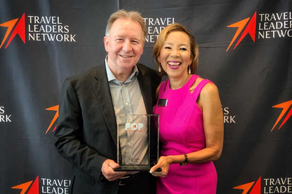 TL Network Canada Awards Top Partners