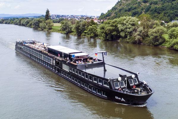 U River Cruises Ready For 2020