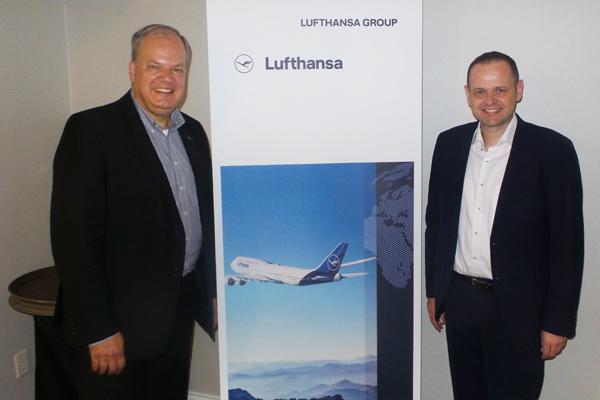 Lufthansa Group Set For Major Expansion