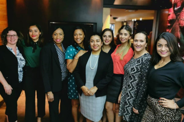 Canadian Agents Flock To Melia Events