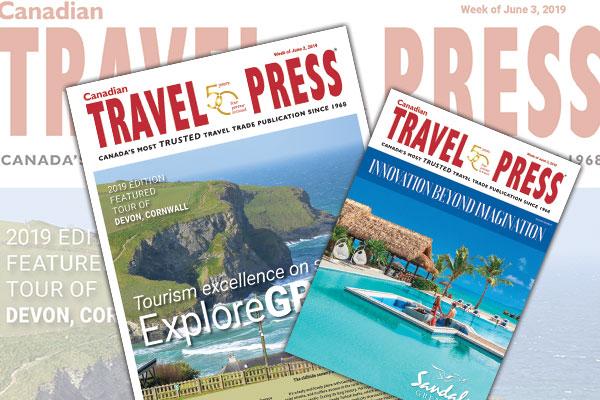ExploreGB Puts Tourism Excellence On Show